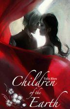 Children of the Earth by Talia_Rhea