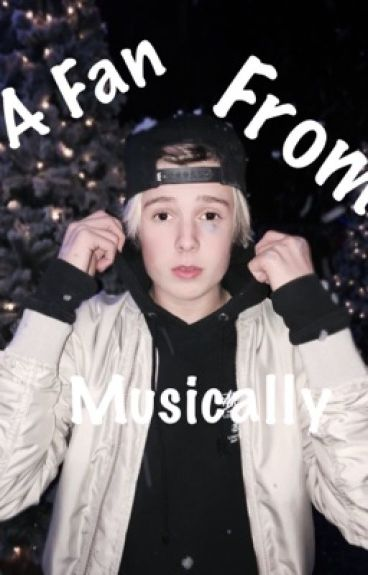 A Fan from Musical.ly