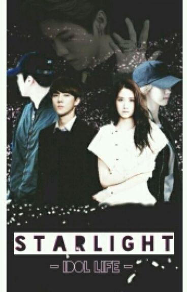 STARLIGHT [YoonHun FF - Slow Update]