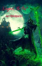 Nagash, the first necromancer by Crolex