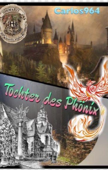 Tochter des Phönix