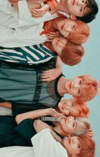 Dreaming; Nct Dream ✔ by najaembabes