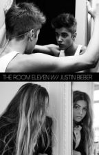 The room Eleven w/ Justin Bieber by gaelle420