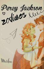 Percy Jackson - Zodiacs by Mivelico
