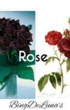 Rose by BingDeLuna