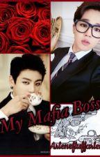 My Mafia Boss by Arlenefluffarlene