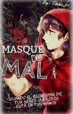 Masque du mal by Tikki_01
