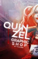 Quinzel: A Graphic Shop by yuukieee