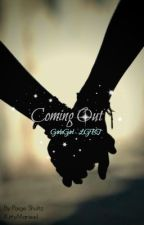 Coming Out (GirlxGirl - LGBT) by KittyMariee