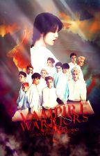 Vampire Warriors by Shinleeya