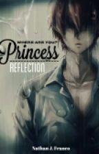 Princess Reflection by Nathan17Franco
