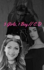 3 girls 1 boy // C.D by Camgirls3