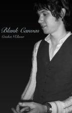 Blank Canvas (Ryden) by CricketNClover