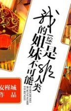 [ tống ] của ta tỷ muội không có khả năng thị phi nhân loại by mizakikazui