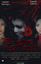 The House Next Door by wtfalli