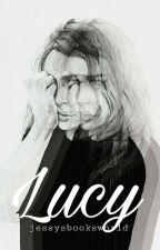 Lucy | Rumtreiber by jessysbooksworld