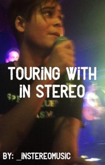 Touring With In Stereo || Jakob Delgado