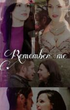 Remember Me - Outlaw Queen by CamiCarla