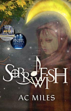 Sorrowfish by redtoadmedia