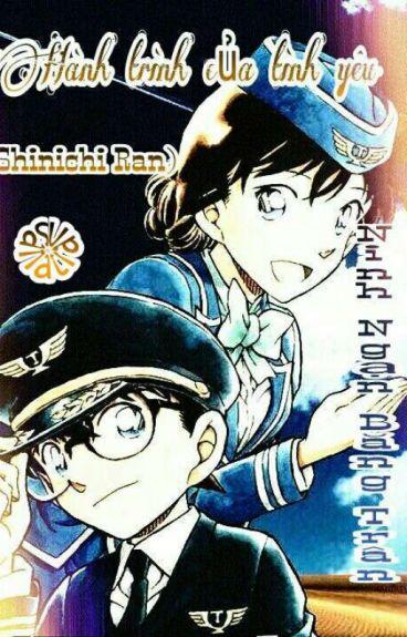 Hành trình của tình yêu (Shinichi Ran )