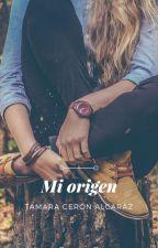 MI ORIGEN by tca_18