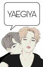 YAEGIYA    by Elaine_nany