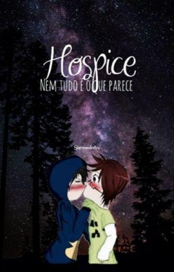 Hospice ⭐️MITW⭐️ [PARADA]