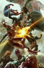 Avengers Cast Zodiacs by agnness_99