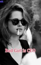 Bad Girl Is Fake Nerd by NitaAPLKiaile