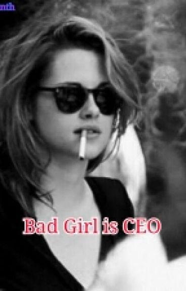 Bad Girl Is Fake Nerd