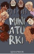 PJO i HO Miniaturki by konto_zawieszone