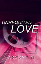 Unrequited Love ✧ K. Taehyung by -Argxntin