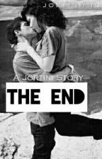 The End《Jortini》 by jortiniiiiii