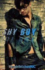 Shy Boy - Zayn Malik by girlMichaelGC