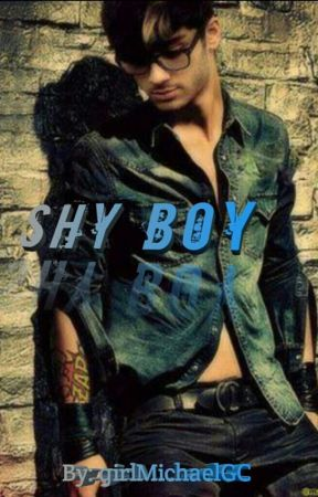 Shy Boy - Zayn Malik by girlMichaelGC