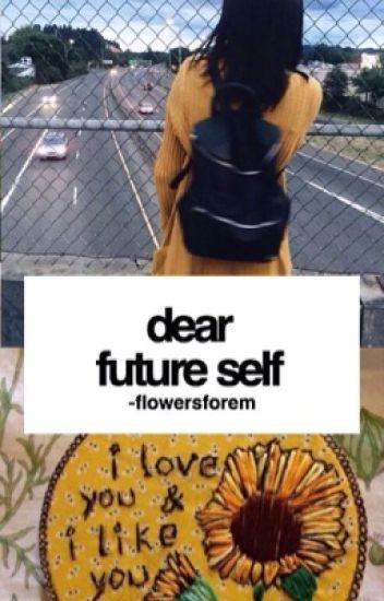 dear future self ; s.m