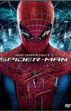 Niebezpieczeństwo - Niesamowity spider-man by Gwendoline_Parker