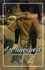 La huésped™ 2da Temporada. by --BlackButterfly21