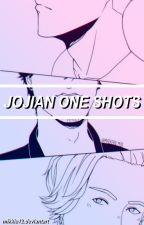 Jojian One Shots BxB by sinfuljoji