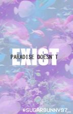 ❥ 《 Paradise doesn't exist 》┊ JayG. by SugarBunny97_