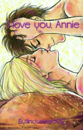 I Love You, Annie {DISCONTINUED} by lindseyred02
