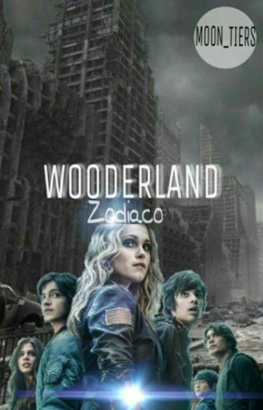 The Secrets Of Wooderland-Signos