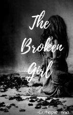 The Broken Girl by cutiepie_mia