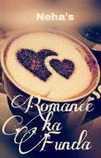 One Shot- Romance Ka Funda by neha12056
