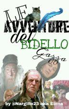 Le avventure del bidello Gazza by Nargillo23