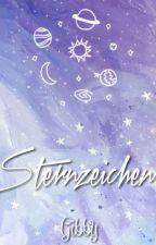 Horoskope :D by GibbyGobby