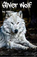 Silver Wolf by 001kierra