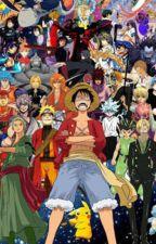 Image Manga by Lele2267