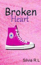 Broken Heart #2 (Saga Broken) by berenephilim