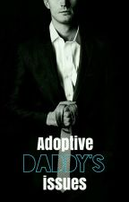 Adoptive Daddy's Issues (Larry) by ForgiveQuickly